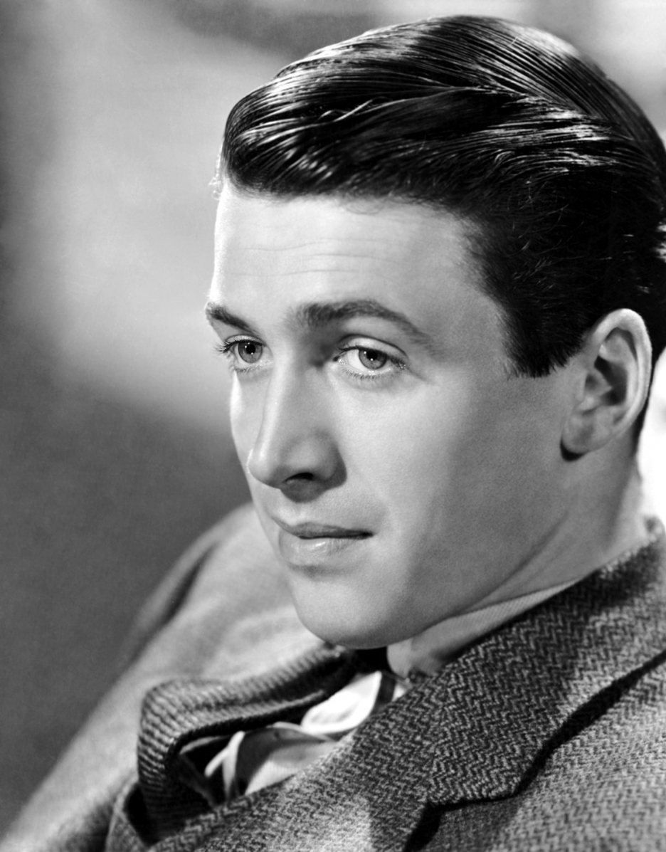 I've obviously gotten out of the phase, but I still think <b>James Stewart</b> is <b>...</b> - jamesstewart02